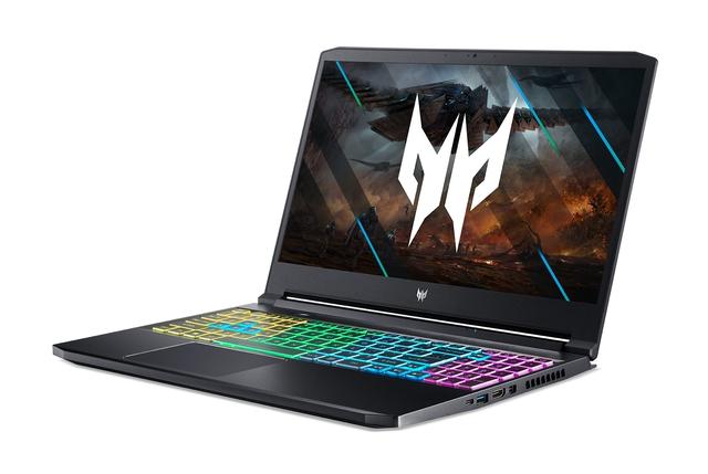 Acer ra mắt bộ đôi laptop gaming cao cấp Predator Triton 300 và Triton 500 SE - Ảnh 1.