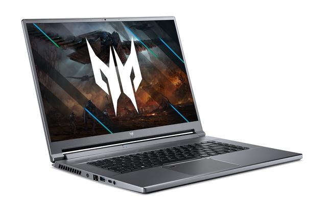 Acer ra mắt bộ đôi laptop gaming cao cấp Predator Triton 300 và Triton 500 SE - Ảnh 2.