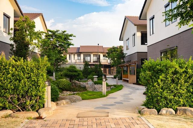 Tập đoàn Nam Long: Nhà quy hoạch đô thị tích hợp theo mô hình quốc tế - Ảnh 1.