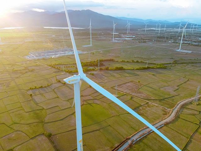 Tầm nhìn của T&T Group khi hợp tác đầu tư 30 tỷ USD điện gió ngoài khơi - Ảnh 4.