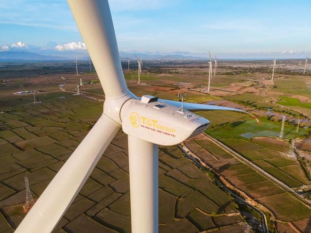 Tầm nhìn của T&T Group khi hợp tác đầu tư 30 tỷ USD điện gió ngoài khơi - Ảnh 3.