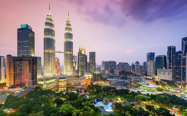 Tiến trình đô thị hoá và biện pháp bảo tồn thiên nhiên ngay trong lòng phố - Ảnh 1.