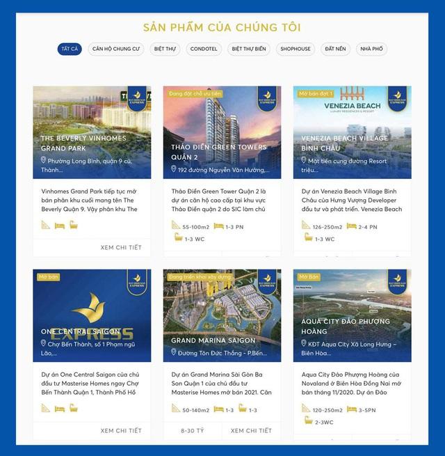 Batdongsanexpress.vn - Trang web hỗ trợ thông tin bất động sản uy tín tại Việt Nam - Ảnh 2.