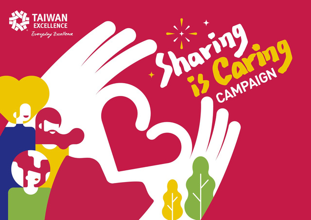 Cuộc thi Sharing is Caring chính thức nhận bài dự thi từ tháng 9/2021 - Ảnh 1.
