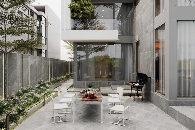 Lộ diện dự án mới từ thương hiệu Regal Homes - Ảnh 1.