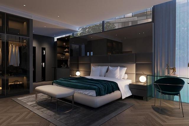 Lộ diện dự án mới từ thương hiệu Regal Homes - Ảnh 2.