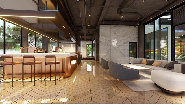 Lộ diện dự án mới từ thương hiệu Regal Homes - Ảnh 4.