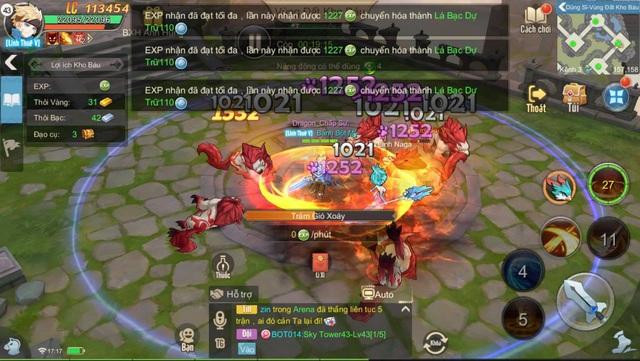 Trải nghiệm Cloud Song VNG: Chất mộng mơ trong từng bước chạy, làn gió lạ của thị phần MMORPG - Ảnh 13.