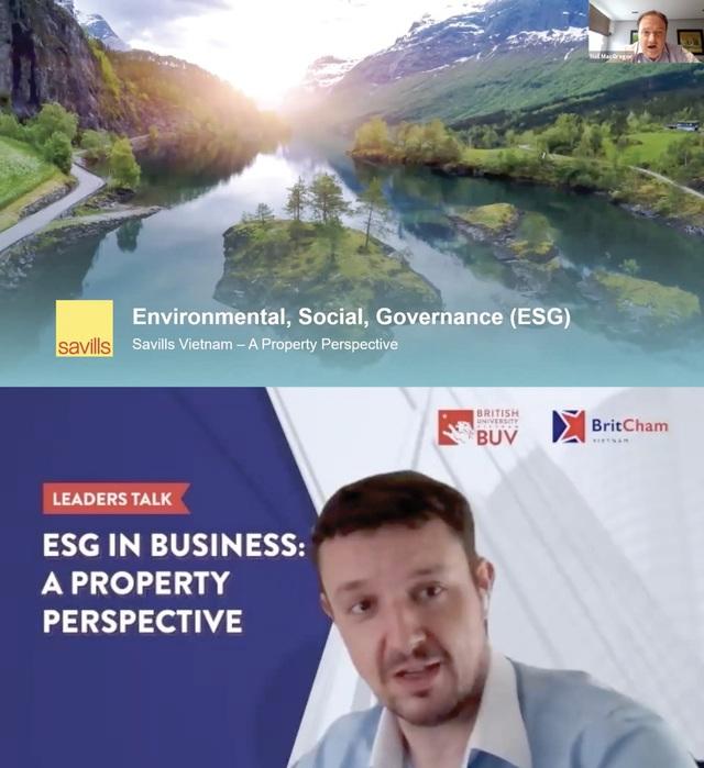 Phát triển doanh nghiệp bền vững: Một hành trình dài của sự quyết tâm và nghiêm túc - Ảnh 1.