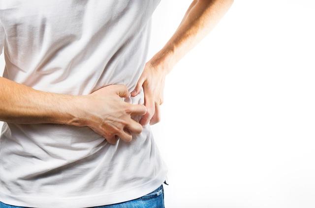 Bệnh mãn tính và con đường dẫn đến viêm gan - Ảnh 1.