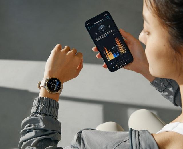 Hành trình tiên phong trong lĩnh vực thiết bị và đồng hồ thể thao của Garmin - Ảnh 1.