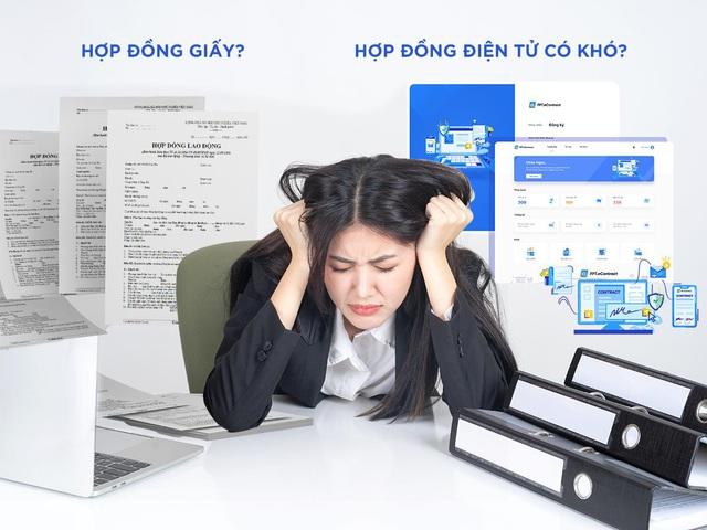 Ký kết điện tử vượt giãn cách – doanh nghiệp tìm lời giải pháp lý - Ảnh 1.