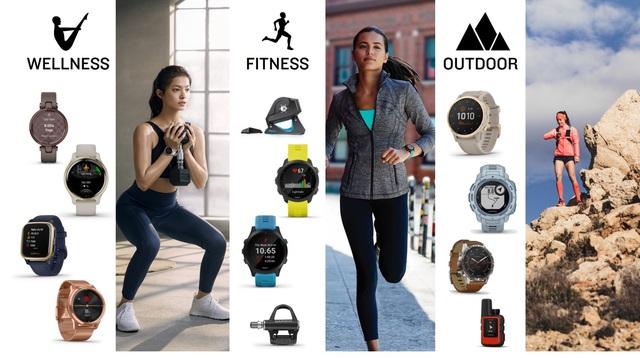 Garmin và hành trình trở thành thương hiệu hàng đầu trong lĩnh thực đồng hồ thông minh và thiết bị thể thao - Ảnh 3.