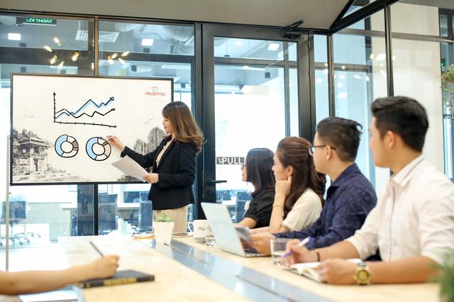 Millennials chủ động định hướng sự nghiệp với ngành hoạch định tài chính - Ảnh 2.