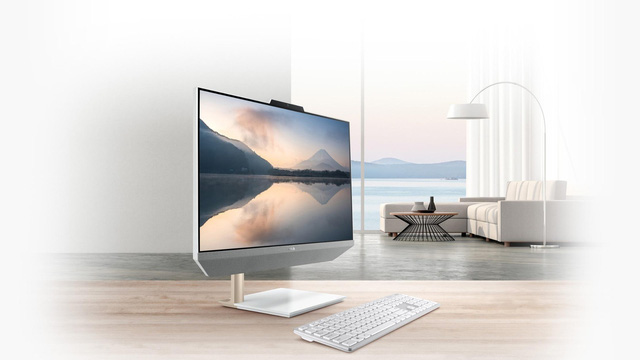 Máy tính AiO đã chuyển mình như thế nào từ vị trí trong gia đình đến doanh nghiệp tầm cỡ? - Ảnh 3.