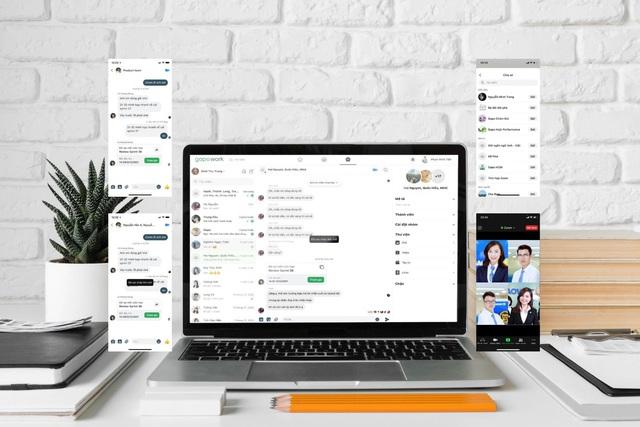 Ra mắt bộ giải pháp xây dựng hệ thống quản trị nhân sự cho doanh nghiệp - Ảnh 3.