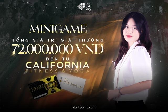 Chiêu quảng bá cuộc thi khởi nghiệp siêu độc của sinh viên Ngoại Thương - ảnh 1