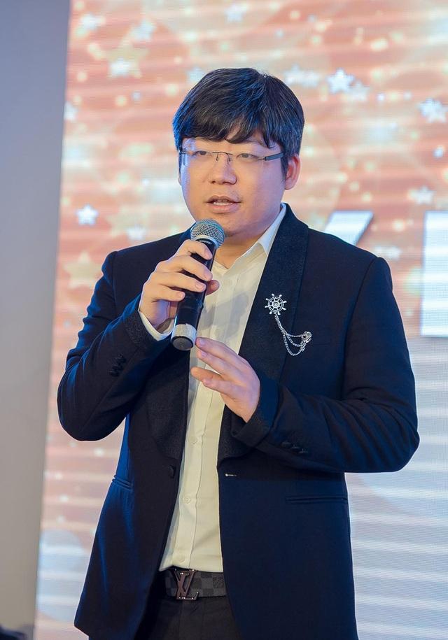 CEO Box Việt Nam: Không nhà đầu tư nào lại từ chối 'miếng bánh' thể thao điện tử - Ảnh 1.