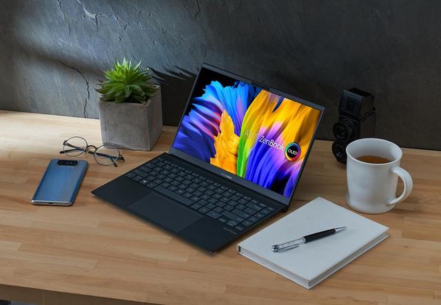 Tại sao nên chọn một chiếc laptop màn hình OLED để work from home? - ảnh 2