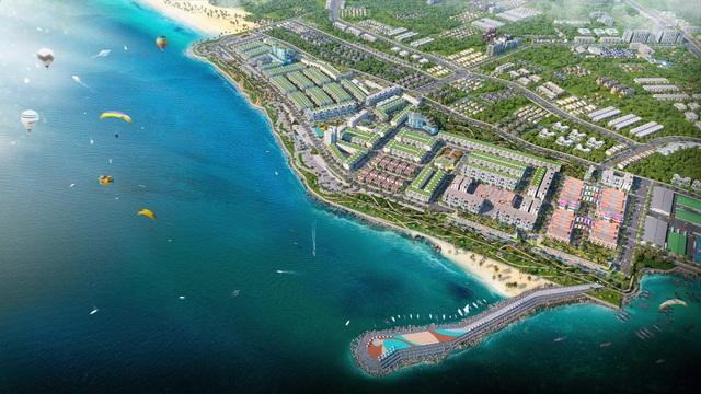 """Lagi New City – Tâm điểm mới của """"thành phố mới"""" La Gi"""