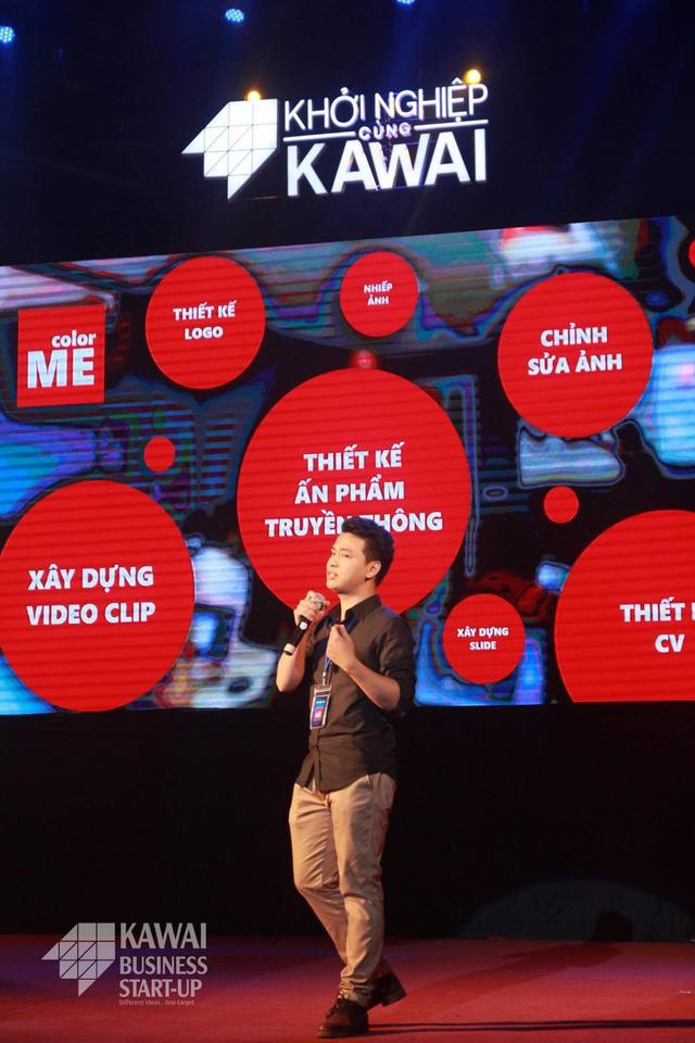 Khởi nghiệp cùng Kawai: Bệ phóng vững chắc cho các Startup tiềm năng - Ảnh 3.
