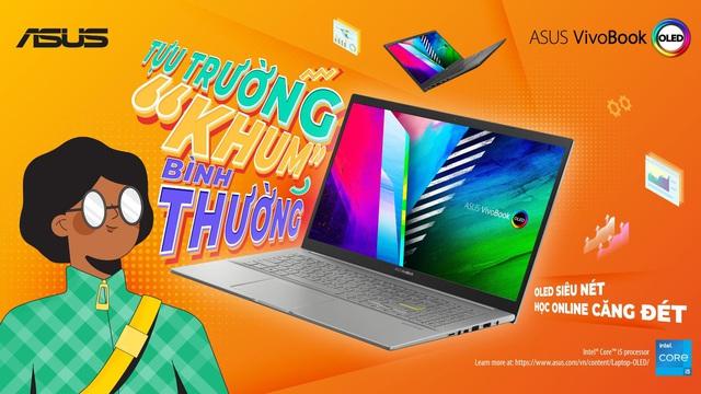 Tại sao nên chọn một chiếc laptop màn hình OLED để work from home? - ảnh 4