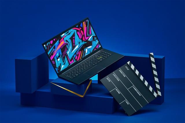 Màn hình OLED - Điểm nhấn công nghệ trên ASUS Vivobook M513 - Ảnh 2.