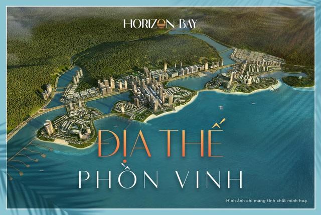 Mặt tiền biển tác động thế nào đến giá trị bất động sản? - Ảnh 1.