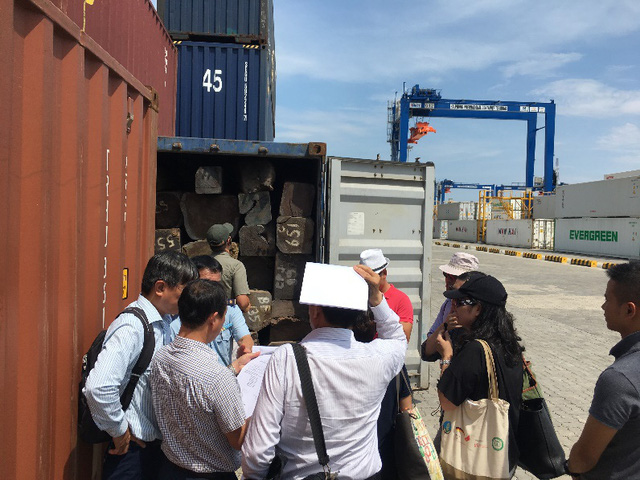 Ra mắt Nền tảng đào tạo trực tuyến về trách nhiệm giải trình trong nhập khẩu gỗ tại Việt Nam - Ảnh 2.