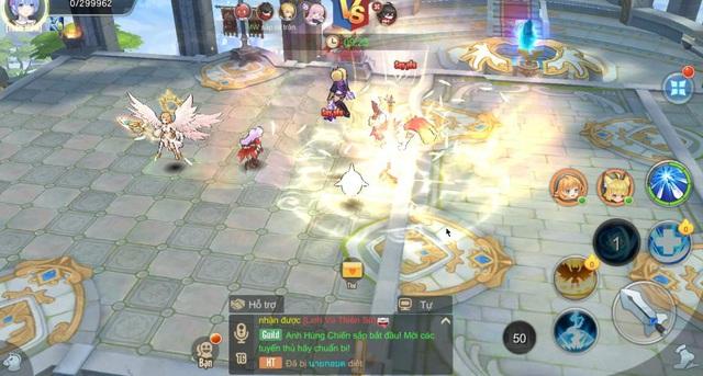 Game thủ nói gì khi thấy cả MOBA lẫn Battle Royale trong bom tấn nhập vai fantasy Cloud Song VNG? - Ảnh 1.