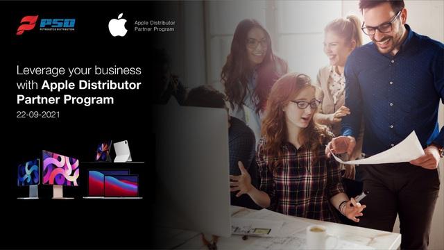 Apple triển khai chương trình DPP: Cơ hội lớn cho doanh nghiệp nhỏ - Ảnh 1.