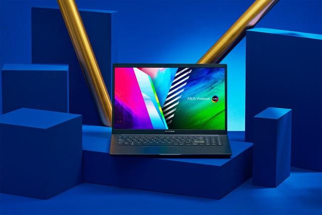 Màn hình OLED - Điểm nhấn công nghệ trên ASUS Vivobook M513 - Ảnh 3.
