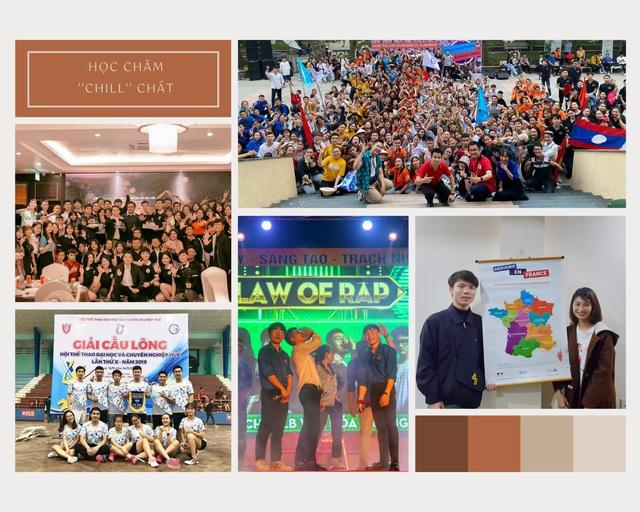 Đại học đa trải nghiệm đưa người trẻ vượt trội trong học tập và phát triển tài năng cá nhân - ảnh 3