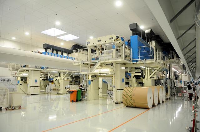 Tetra Pak đầu tư mở rộng nhà máy, tin tưởng nền kinh tế Việt Nam - Ảnh 2.