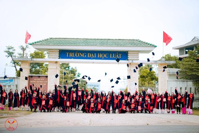 Đại học đa trải nghiệm đưa người trẻ vượt trội trong học tập và phát triển tài năng cá nhân - ảnh 5