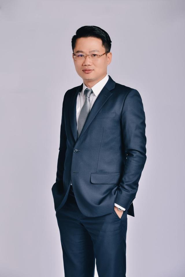 Dat Xanh Plus thu hút nhà đầu tư với những dự án thượng lưu - Ảnh 1.