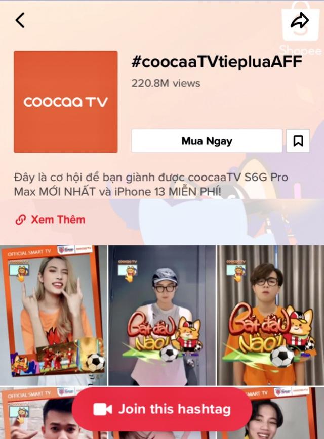 Đại chiến hè này với thương hiệu smart TV hàng đầu thị trường Việt Nam - Ảnh 1.