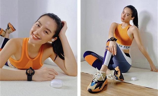 Châu Bùi và Khánh Linh đâu có bỏ lỡ trend mới đầy healthy này, bạn thì sao? - ảnh 3
