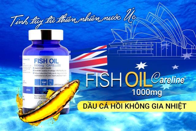 Phân biệt các phương pháp chiết xuất dầu cá - Ảnh 2.