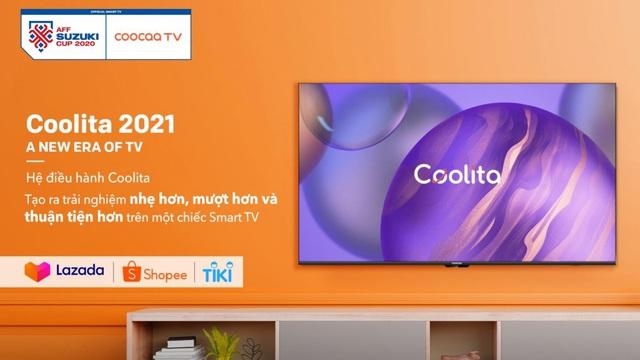 Đại chiến hè này với thương hiệu smart TV hàng đầu thị trường Việt Nam - Ảnh 2.