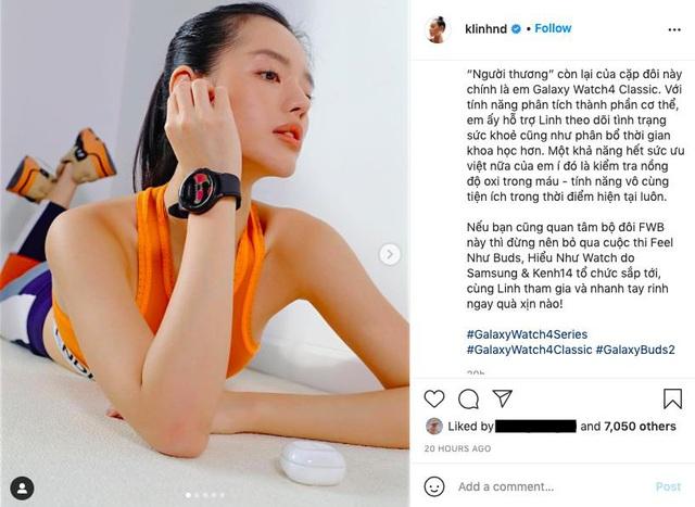 Châu Bùi và Khánh Linh đâu có bỏ lỡ trend mới đầy healthy này, bạn thì sao? - ảnh 4