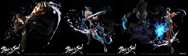 Hành trình phát triển của tuyệt phẩm làng game Blade & Soul trong 4 năm tại Việt Nam - Ảnh 4.