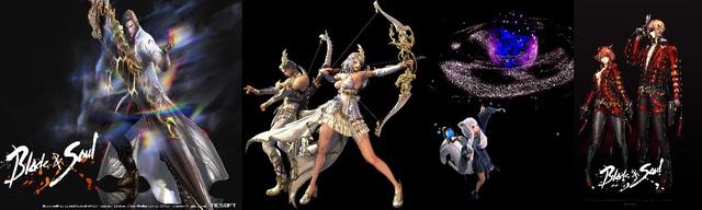 Hành trình phát triển của tuyệt phẩm làng game Blade & Soul trong 4 năm tại Việt Nam - Ảnh 7.