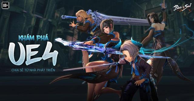 Hành trình phát triển của tuyệt phẩm làng game Blade & Soul trong 4 năm tại Việt Nam - Ảnh 12.