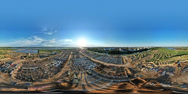 TCD làm chủ công nghệ xây dựng hiện đại, hướng đến top nhà thầu Việt Nam - Ảnh 2.