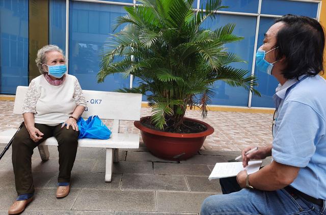 Báo Thanh Niên kêu gọi bảo trợ hơn 1.500 học sinh mồ côi do đại dịch ở TP.HCM - Ảnh 2.