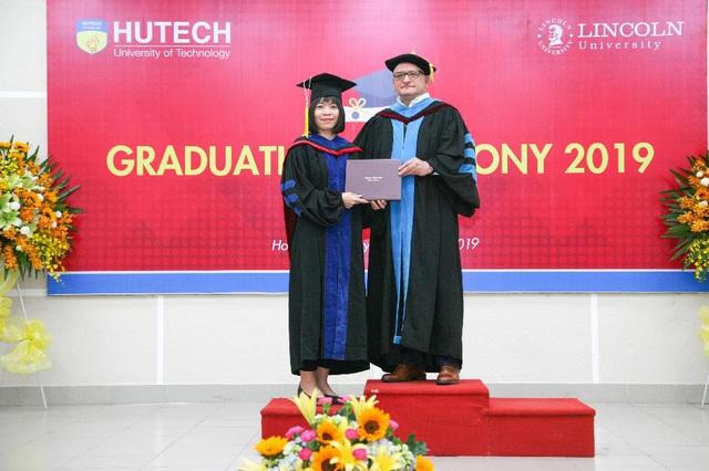 Thành công trong thị trường toàn cầu hóa với bằng MBA ĐH Lincoln (Hoa Kỳ) - Ảnh 2.