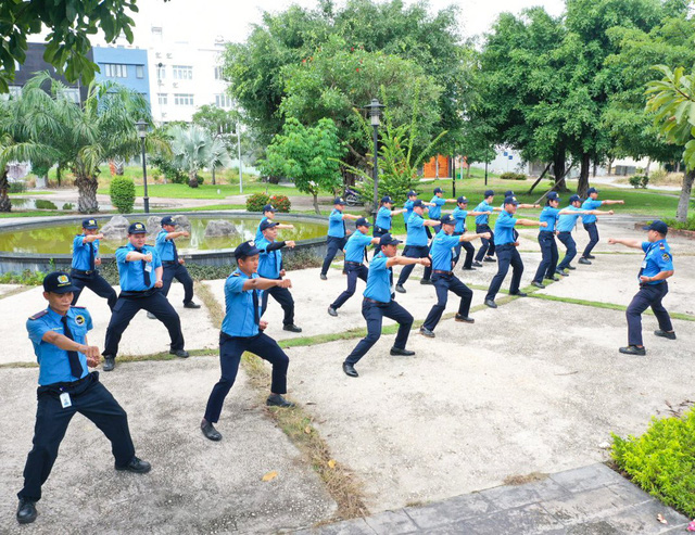 SeaZen Education – Trung tâm Đào tạo nghề Nghiệp vụ An ninh – Bảo vệ chất lượng - Ảnh 3.