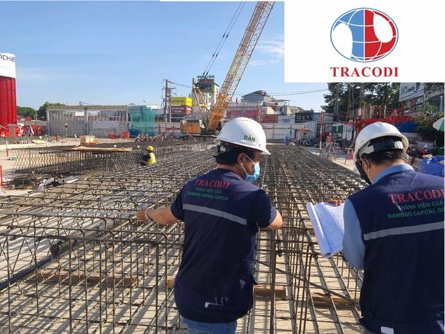 TCD làm chủ công nghệ xây dựng hiện đại, hướng đến top nhà thầu Việt Nam - Ảnh 4.