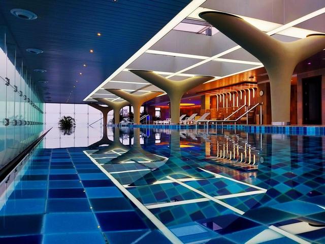 Văn Phú – Invest: Để mỗi công trình là một không gian sống đầy cảm hứng - Ảnh 1.
